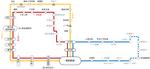 加越能 バス路線図 旧市内循環線 (60%縮小)