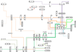 加越能 バス路線図 石動・砺波 (60%縮小)
